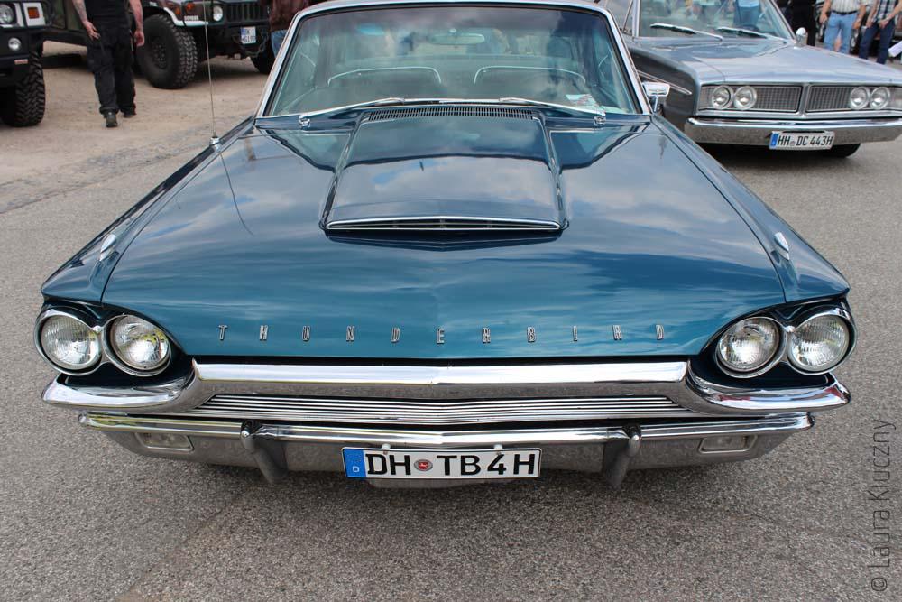 Thunderbird Vorher