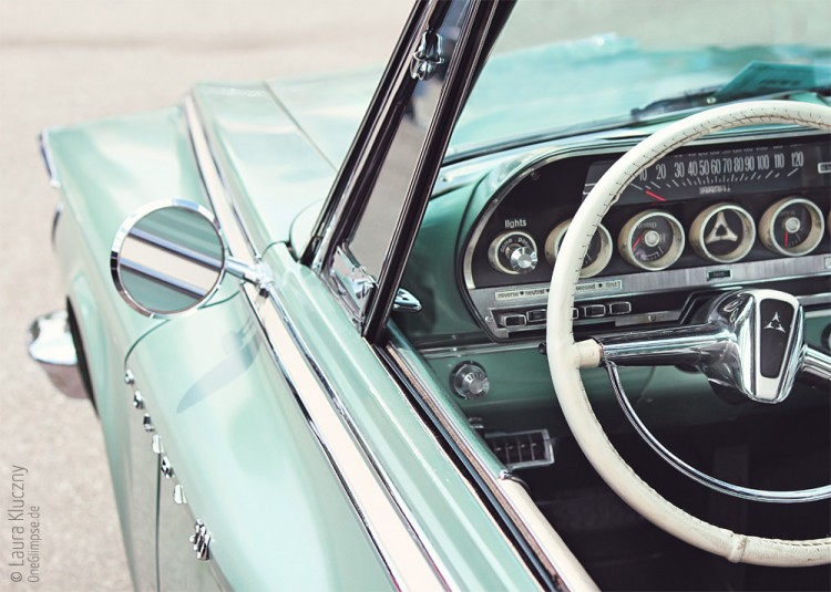 Dodge Polara 500, Street Mag Show 2014 Hamburg