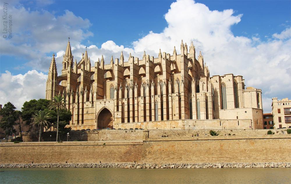 Mallorca, Palma: Kathedrale