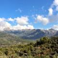 Mallorca, Gebirge: Serra de Tramuntana
