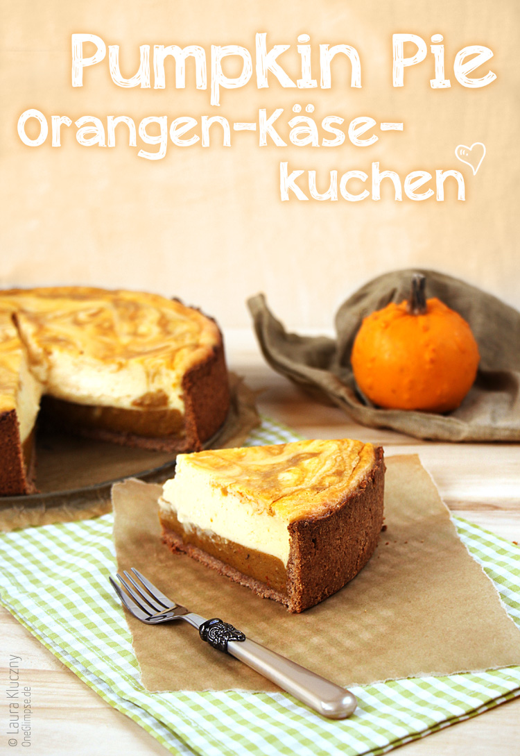 pumpkin pie orangen k sekuchen one glimpse. Black Bedroom Furniture Sets. Home Design Ideas