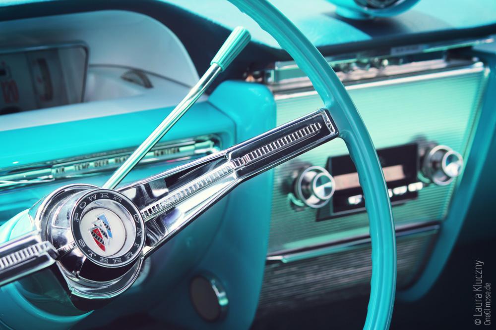 Street Mag Show 2014, Hamburg: Buick Electra