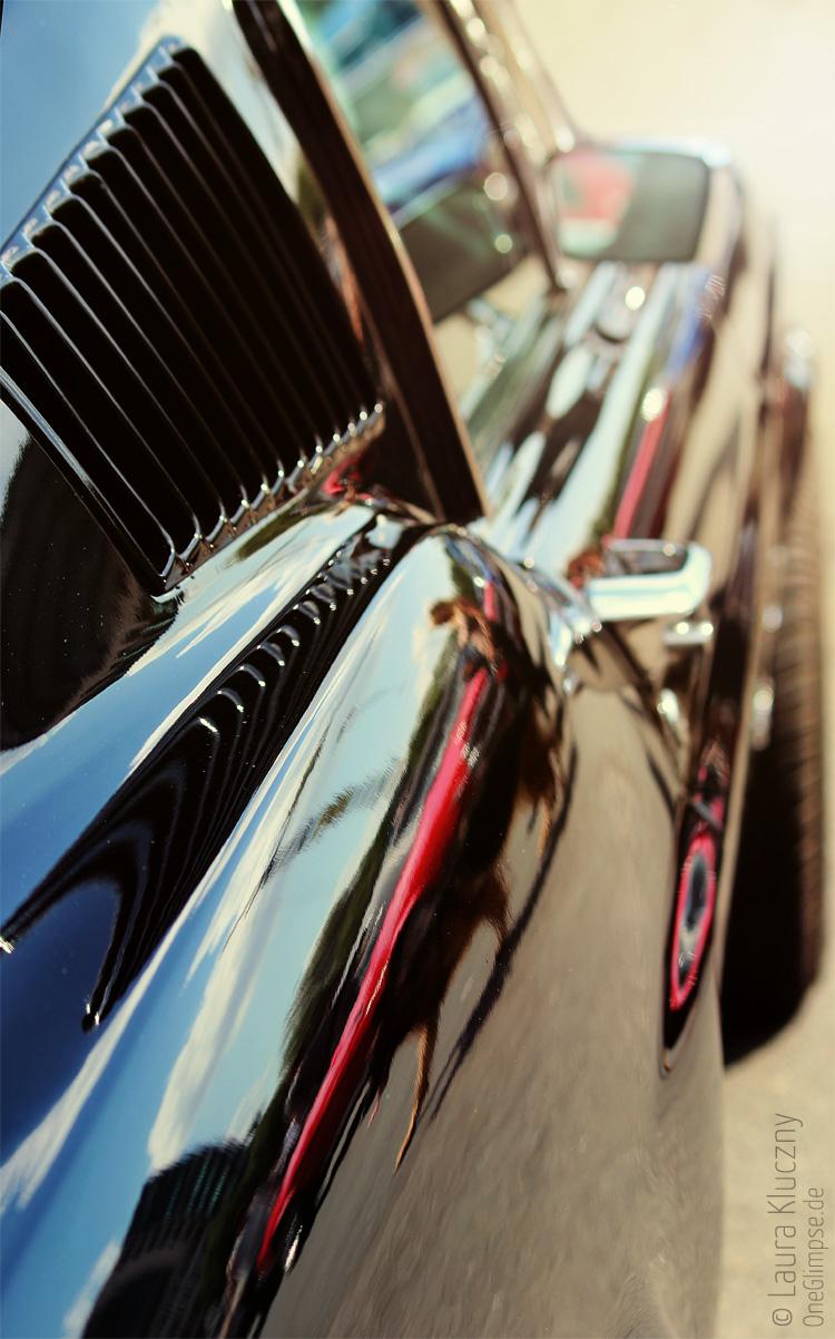 Street Mag Show 2014, Hamburg: Ford Mustang
