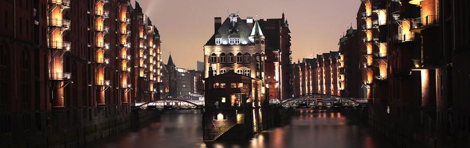Fleetschloesschen_Hamburg_nachts