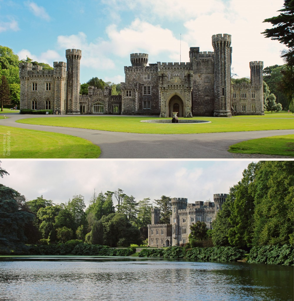 Johnstown Castle, Irland