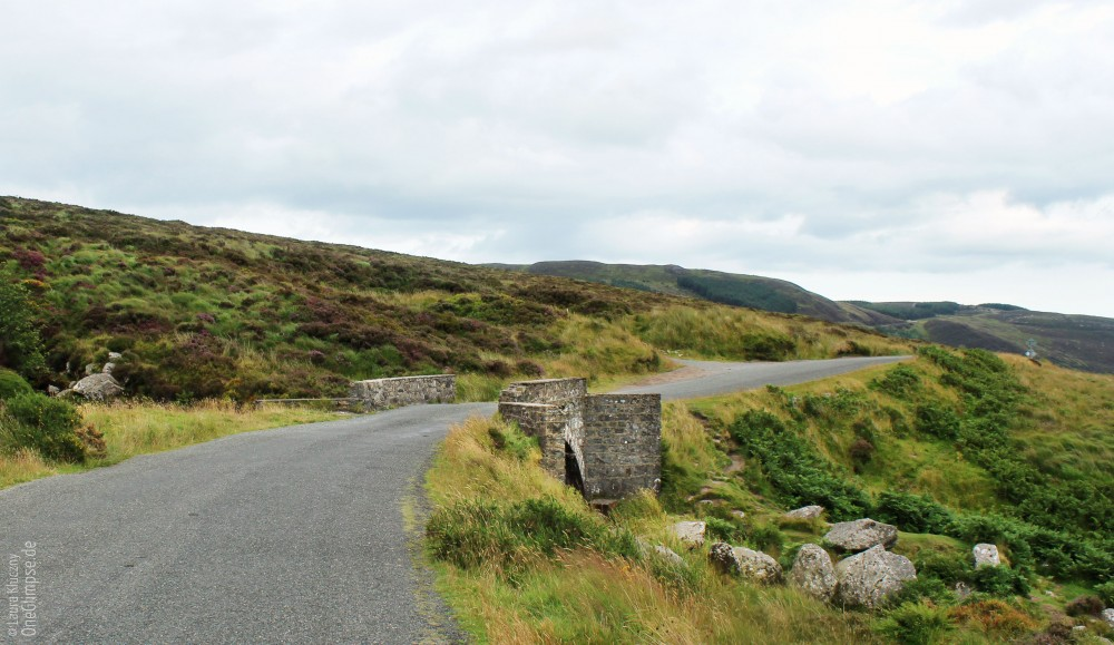 PS I love you-Bridge, Wicklow Mountains Irland