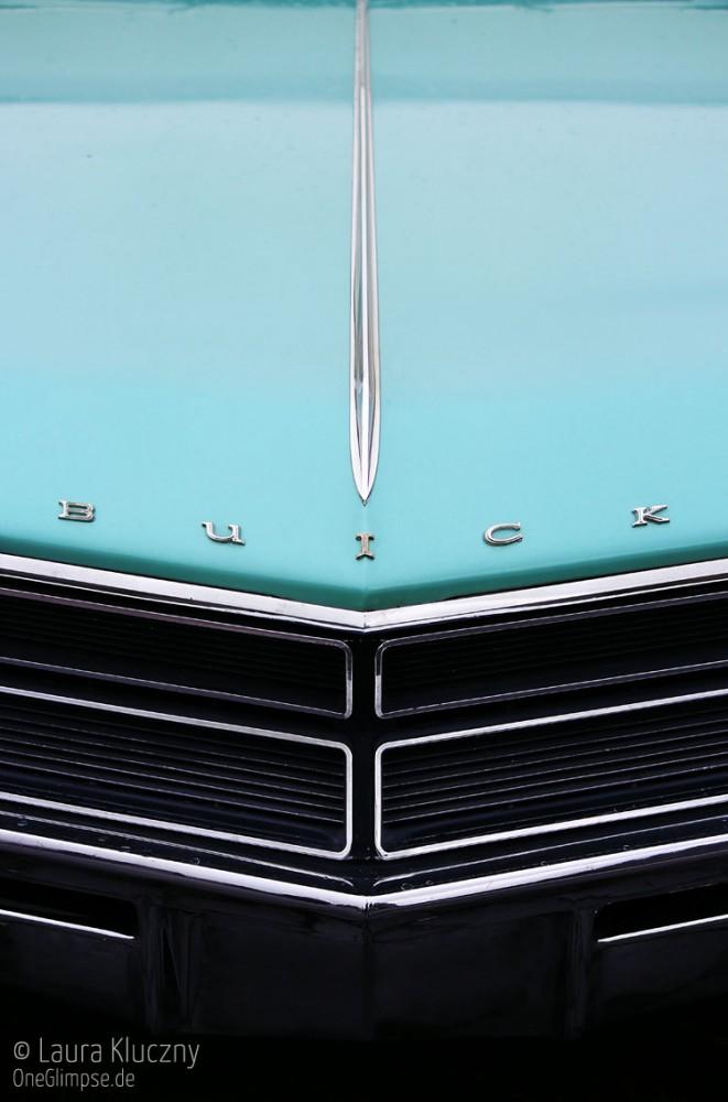 Oldtimer, Musclecars, US-Cars: das ist die Street Mag Car Show