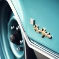 Chrysler NewYorker, Street Mag Show Hamburg 2014
