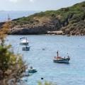 Mallorca, Sant Elm, Hafen