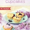 Double Blueberry Pie Cupcakes mit Rezept